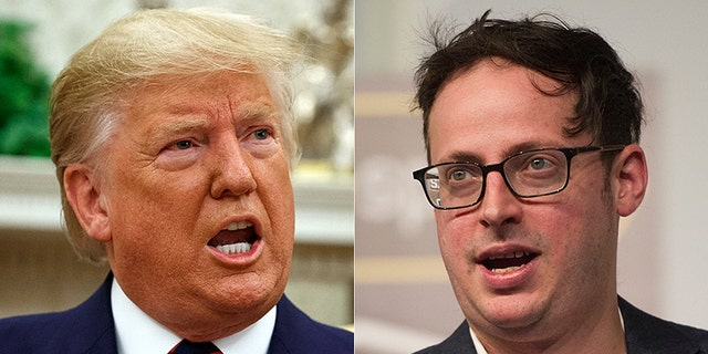 Westlake Legal Group donald-trump-nate-silver-AP-Getty Nate Silver knocks liberals, saying many won't let Trump have 'one good day' after al-Baghdadi death Joseph Wulfsohn fox-news/world/terrorism/isis fox-news/world/terrorism fox-news/person/donald-trump fox-news/media fox news fnc/media fnc e46b356f-f711-5277-8cc8-74fe45339e7a article