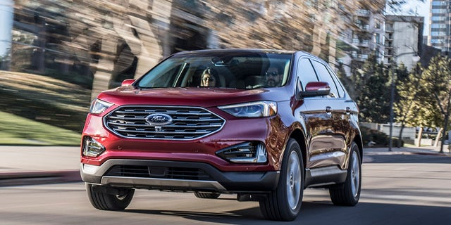 Westlake Legal Group edge Ford recalling over 300K vans, 384 SUVs to fix three issues Gary Gastelu fox-news/auto/make/ford fox-news/auto/attributes/safety fox news fnc/auto fnc bdbcab62-b3d2-56ed-8f9d-26181e88efd1 article