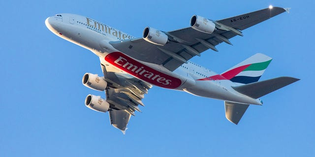 11 passengers injured on Emirates flight due to turbulence: report