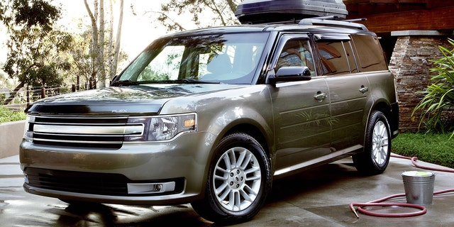 Westlake Legal Group flex-13 The Ford Flex, its oldest SUV, is being discontinued Gary Gastelu fox-news/auto/style/suv fox-news/auto/make/ford fox news fnc/auto fnc efa552f7-56bc-527e-8bb5-63e973dcde73 article