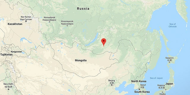 Soldier kills eight, wound two soldiers at military base in Russian Federation