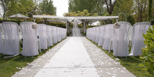 """Throwing off the schedule can be a big deal,"" another agreed. ""DJs and catering, photography, the whole schedule can be thrown into chaos if a ceremony delay occurs."""