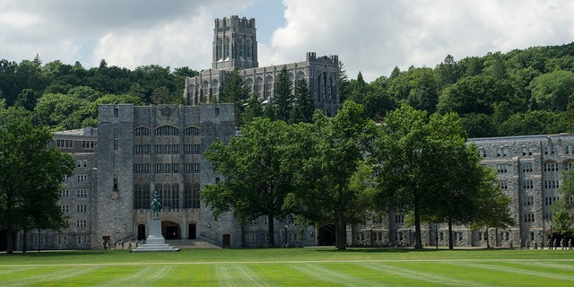 A cadet from the Class of 2021 was reported missing from West Point in New York. The cadet's M4 rifle was also reported missing.