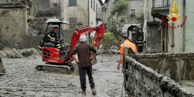 Westlake Legal Group italy-storm-landslide1 Italian couple escape home during landslide thanks to their cats: 'We saw cracks opening in the walls' Stephen Sorace fox-news/world/world-regions/italy fox-news/world/disasters/disaster-response fox-news/lifestyle/pets fox-news/good-news fox news fnc/world fnc article 46606672-cf58-516c-b9f5-3c2ac4544658
