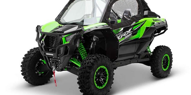 Westlake Legal Group iwia The 2020 Kawasaki Teryx KRX 1000 is ready for the rocks Gary Gastelu fox-news/auto/style/motorcycles fox news fnc/auto fnc article 59d097d5-62a2-5b16-924f-84a0e18388df