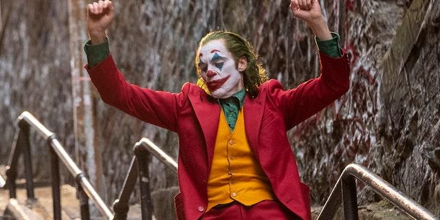 Paris cinema screening of Joker evacuated after audience member screams 'Allahu Akbar!'