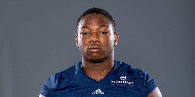 Jordan Wiggins, 18, has died, Georgia Southern announced.