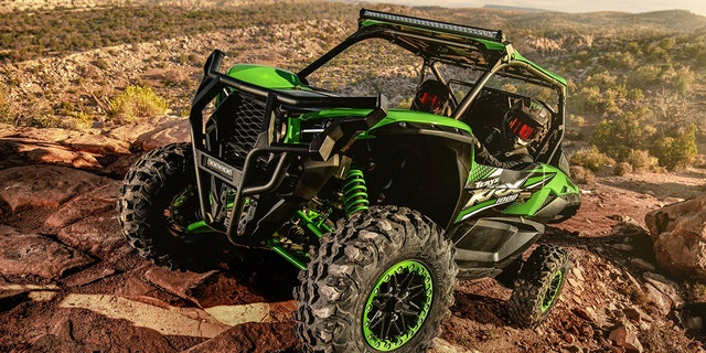 Westlake Legal Group k3 The 2020 Kawasaki Teryx KRX 1000 is ready for the rocks Gary Gastelu fox-news/auto/style/motorcycles fox news fnc/auto fnc article 59d097d5-62a2-5b16-924f-84a0e18388df