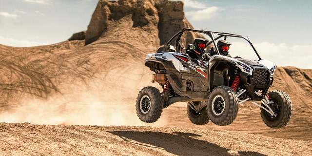 Westlake Legal Group k5 The 2020 Kawasaki Teryx KRX 1000 is ready for the rocks Gary Gastelu fox-news/auto/style/motorcycles fox news fnc/auto fnc article 59d097d5-62a2-5b16-924f-84a0e18388df