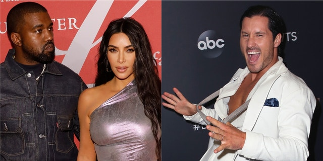 Westlake Legal Group kanye-west-kim-kardashian-val-chmerkovskiy Kanye West slams 'Dancing with the Stars,' Val Chmerkovskiy namedrops Kim Kardashian in response Jessica Sager fox-news/person/kanye-west fox-news/entertainment/music fox-news/entertainment/kardashians fox-news/entertainment/genres/reality fox-news/entertainment/genres/hip-hop-rap fox-news/entertainment/events/scandal fox-news/entertainment/events/feud fox-news/entertainment/dancing-with-the-stars fox-news/entertainment/celebrity-news fox-news/entertainment fox news fnc/entertainment fnc article a062c445-b10f-5ad8-af4b-df98cef7bf37