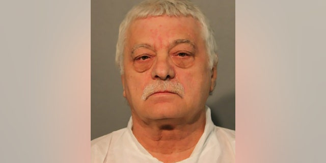 Marek had known issues with his neighbors at the apartment complex, police said.