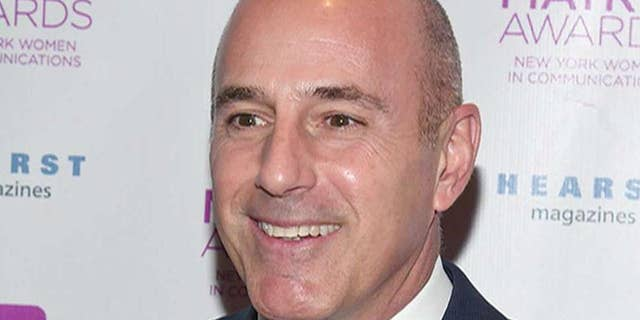 Westlake Legal Group matt-lauer Whistleblower lawyers admit client had contact with presidential candidates; Trump wants Turkey to be 'humane' fox-news/columns/fox-news-first fox news fnc/us fnc article 4e190c03-d4f9-582c-ac6a-0d410a51a366