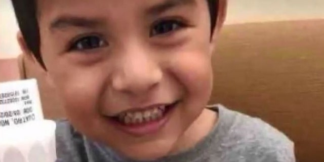 Noah Cuatro died in July at 4 years old. His parents were charged with murder on Monday in his death.