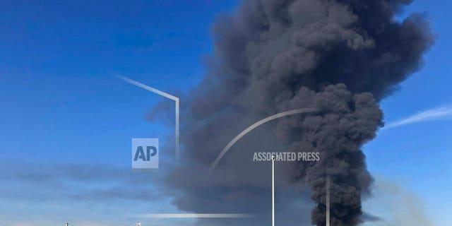 . (AP Photo/Ben Margot)