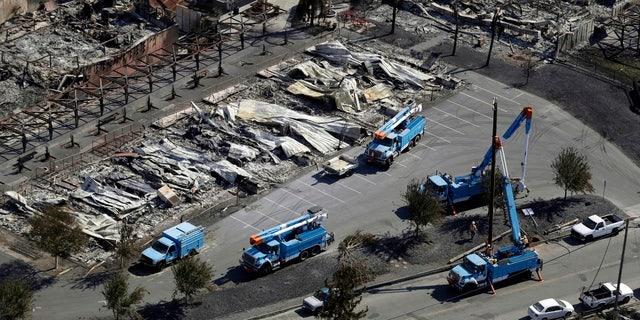 Westlake Legal Group pge_2 California wildfire risk may cause power outages in 30 counties for more than 600,000 customers Travis Fedschun fox-news/weather fox-news/us/us-regions/west/california fox-news/us/disasters/fires fox-news/us/disasters/disaster-response fox-news/us/disasters fox news fnc/us fnc article 07d4d91d-ca05-5d8f-bb05-ad7ced348a2f