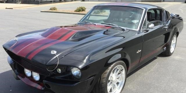 Westlake Legal Group pmustang Massive car collection seized from owners of bankrupt DC Solar up for auction Gary Gastelu fox-news/us/crime fox-news/auto/attributes/collector-cars fox news fnc/auto fnc article 681ff187-c84c-5131-ab08-a57fe5a9e25b