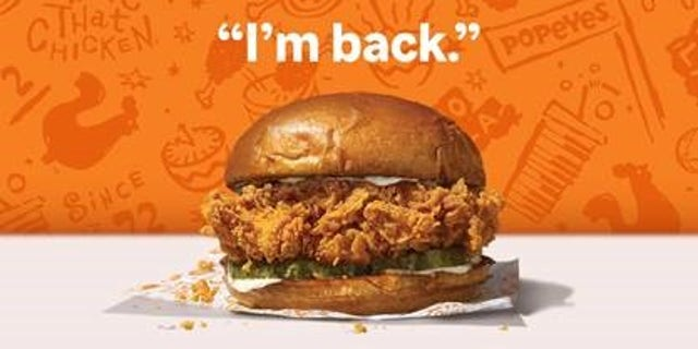 The return of the Popeyes Chicken Sandwich has resulted in weeks of long-lines and violence, including one fatality.