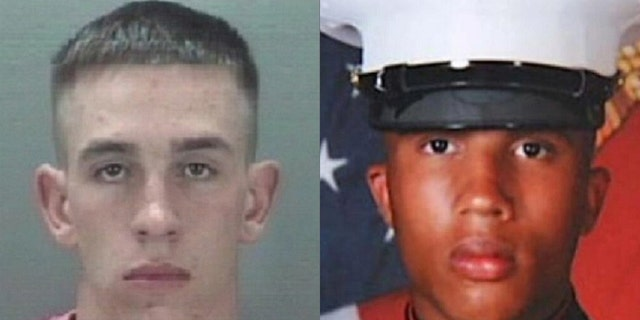 Westlake Legal Group prudden-gilpatrick North Carolina man gets prison time for accidentally killing fellow Marine Robert Gearty fox-news/us/us-regions/southeast/north-carolina fox-news/us/military/marines fox-news/us/crime/homicide fox news fnc/us fnc article 58675f21-d6f4-560b-ae0c-ca9a902e62d8