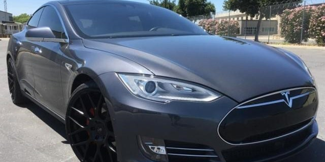 Westlake Legal Group ptesla Massive car collection seized from owners of bankrupt DC Solar up for auction Gary Gastelu fox-news/us/crime fox-news/auto/attributes/collector-cars fox news fnc/auto fnc article 681ff187-c84c-5131-ab08-a57fe5a9e25b