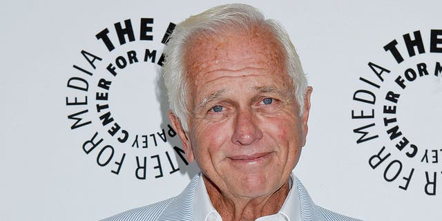 Ron Ely at the 'Retro TV Action-Adventure-Thon' on September 22, 2012 in Los Angeles, California.