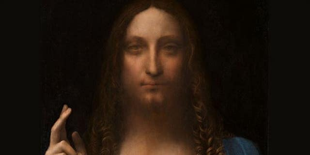 Westlake Legal Group salvator-mundi-by-leonardo-da-vinci World's priciest painting, allegedly by Da Vinci, could reappear in the Louvre fox-news/science/archaeology/culture fox-news/columns/digging-history fox news fnc/science fnc Christopher Carbone article 630290cf-aabd-5911-8b48-19efe63e7af3