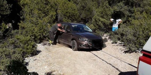 A town in Sardinia ordered motorists and hikers to avoid Google Maps to navigate local roads after too many people got lost and stranded by using the popular app.