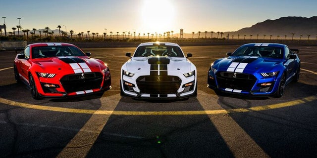 Westlake Legal Group shel2 Test drive: The 2020 Ford Mustang Shelby GT500 is the most powerful Ford ever Gary Gastelu fox-news/columns/car-report fox-news/auto/test-drives fox-news/auto/make/ford fox-news/auto/attributes/performance fox news fnc/auto fnc article 18e5805c-9527-5cfa-9046-aa5d8764daf7