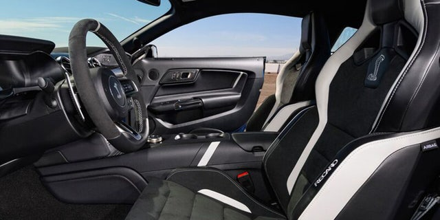 Westlake Legal Group shel3 Test drive: The 2020 Ford Mustang Shelby GT500 is the most powerful Ford ever Gary Gastelu fox-news/columns/car-report fox-news/auto/test-drives fox-news/auto/make/ford fox-news/auto/attributes/performance fox news fnc/auto fnc article 18e5805c-9527-5cfa-9046-aa5d8764daf7