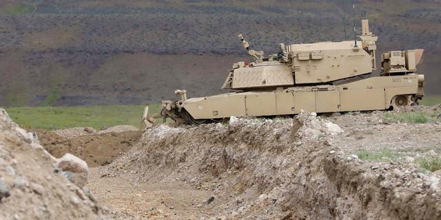 U.S. Army photograph