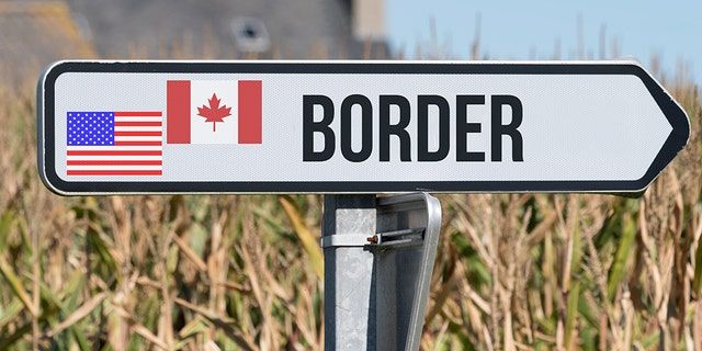 British family jailed after mistakenly crossing Canadian border into US