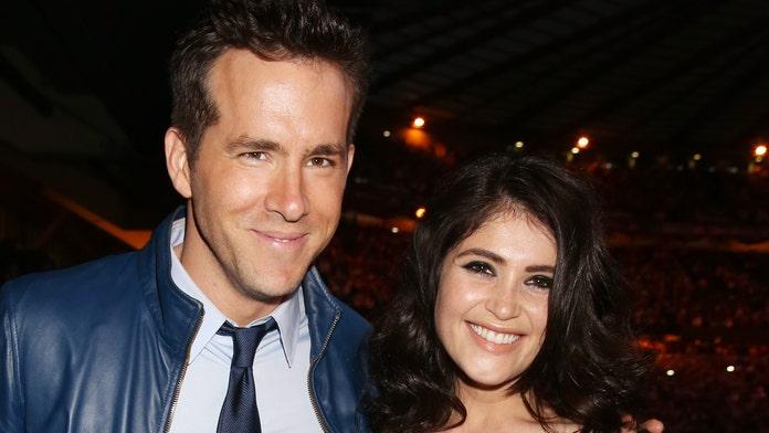 Salma Hayek Hilariously Trolls Ryan Reynolds On His Birthday Fox