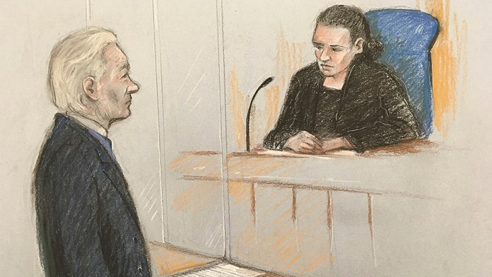 foxnews.com - Greg Norman - WikiLeaks' Julian Assange fails in bid to delay extradition battle with US