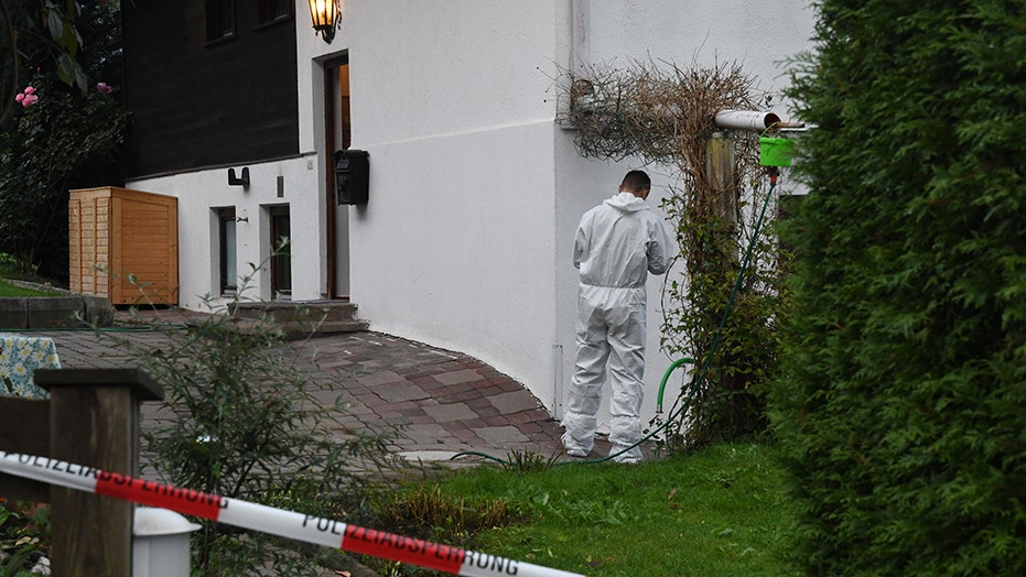 Austria Alpine Resort Massacre Leaves 5 Dead After Man Kills