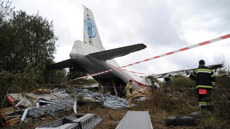 Flugzeugunglück Malaysia