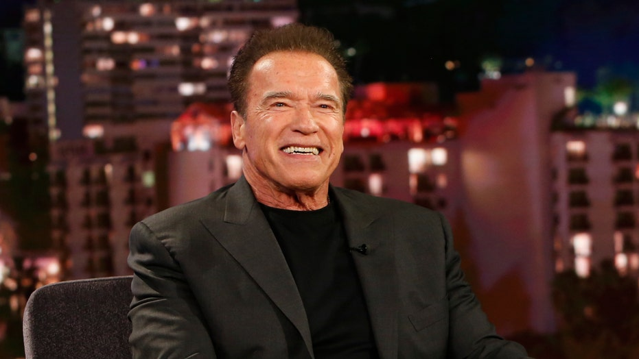 Arnold Schwarzenegger voices frustrations with lack of patriotism in America: 'It doesn't make any sense'
