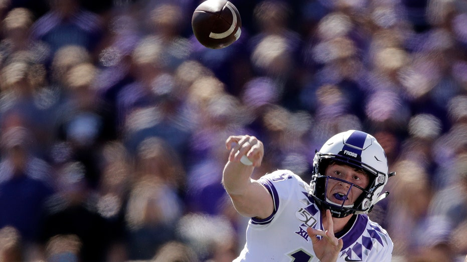 TCU's Max Duggan may play in first game of season after heart condition discovery