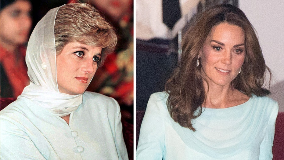 Kate Middleton's absence from Princess Diana's statue unveiling will be 'telling': 報告する