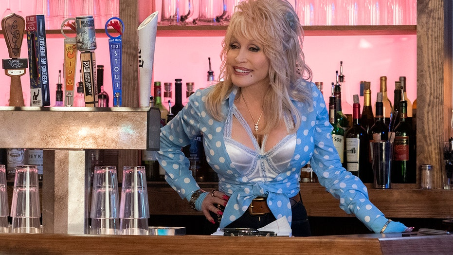 Dolly Parton using her voice to help children at Nashville hospital: 'Makes my heart happy'