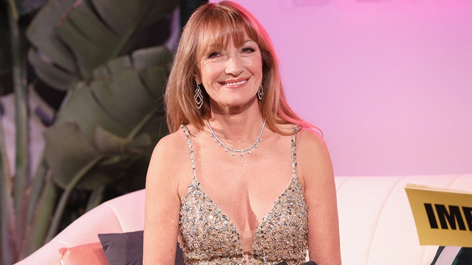 Jane Seymour talks financial and personal struggles on 'Dr. Quinn, Medicine Woman' in the early days