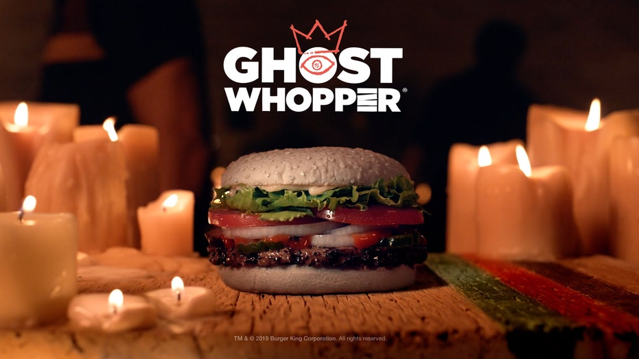 Burger King: 10 facts you didn't know about the restaurant chain