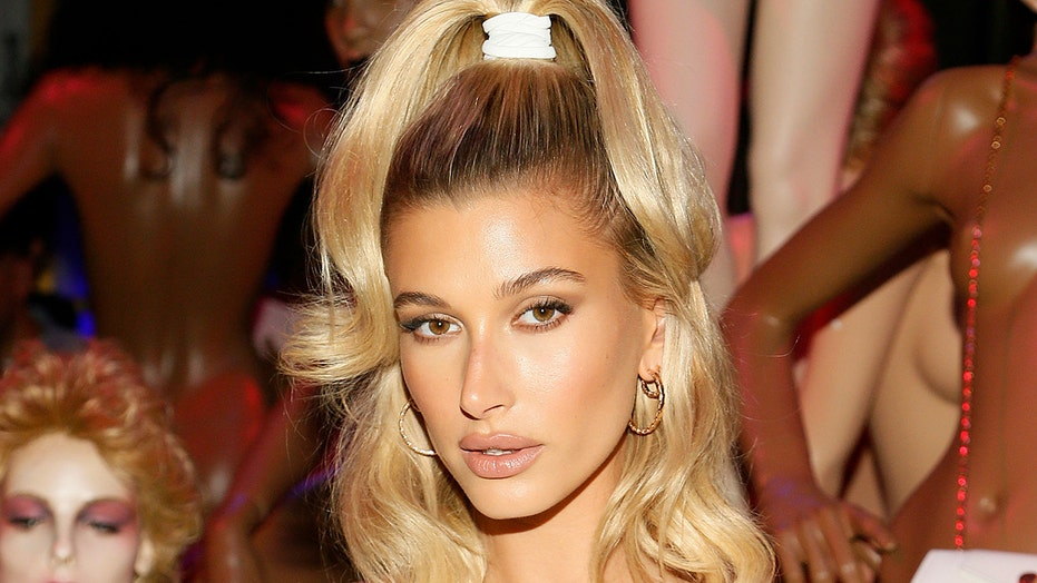 Hailey Baldwin on her faith and purpose in the modeling industry