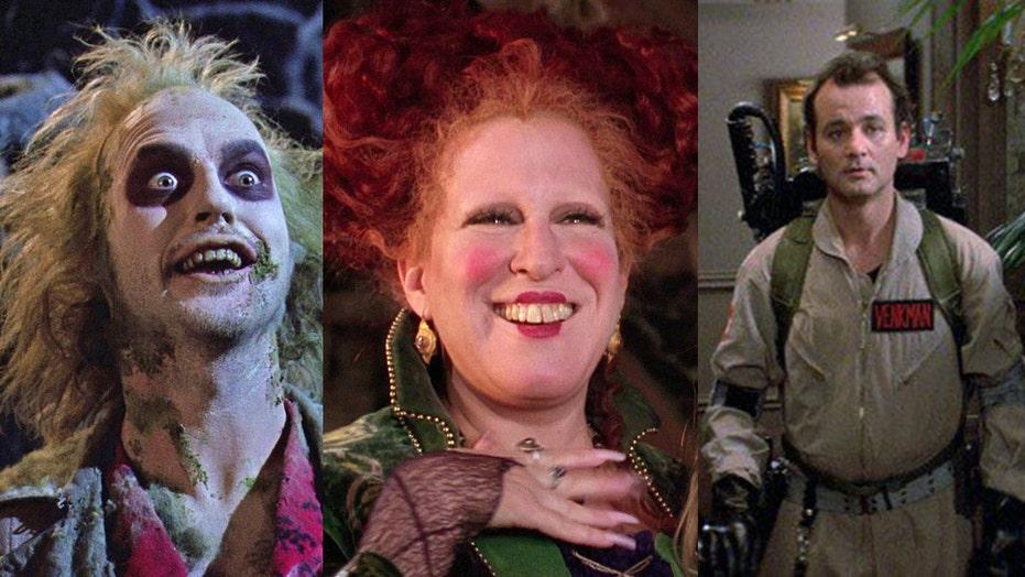 9 Halloween movies to stream
