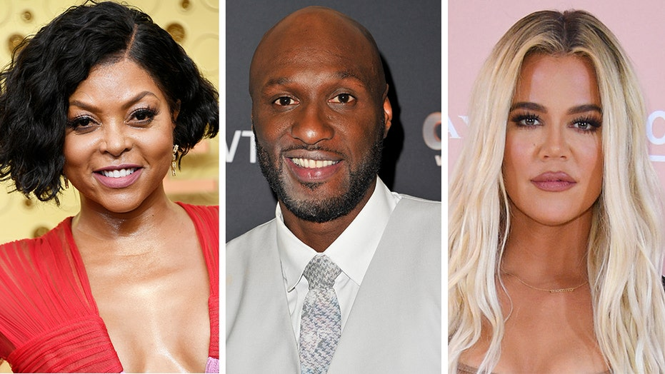In his new memoir, 'Darkness to Light,' Lamar Odom reveals he once threatened to kill his ex-wife, Khloe Kardashian