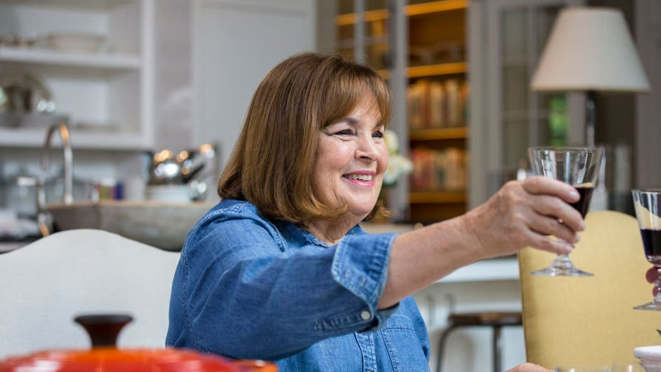 Power Player Plus: Ina Garten