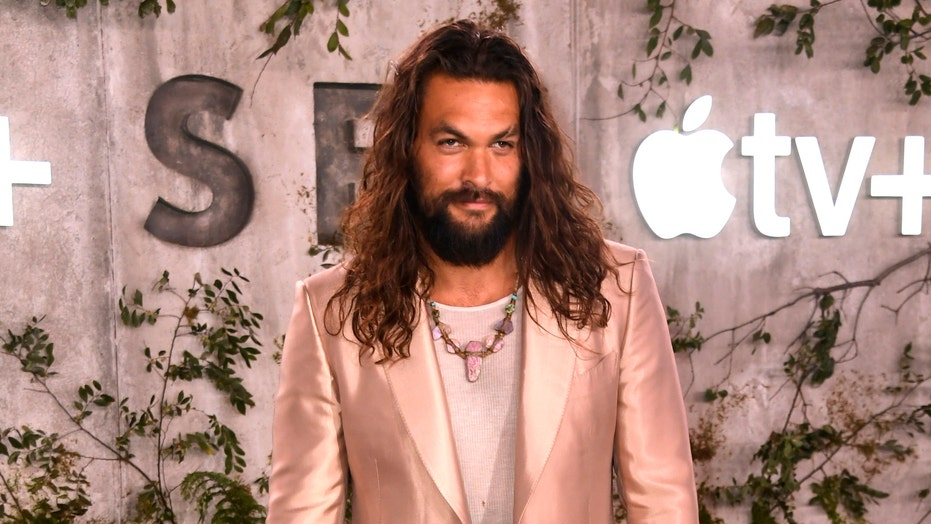 Jason Momoa was 'completely in debt' after fall from 'Thrones'