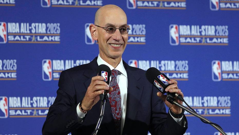 Jim Gray on talks to resume NBA season