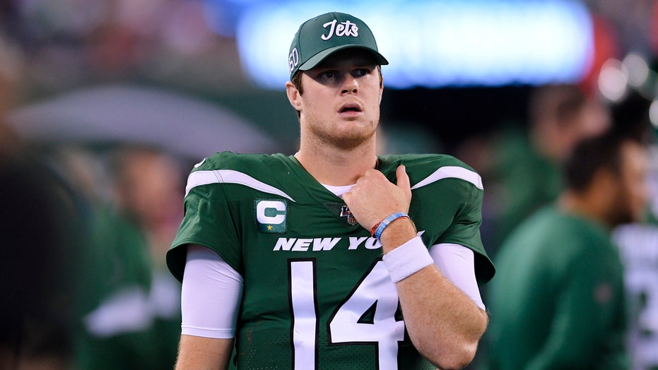 Sam Darnold 'pissed' with Jets in downward spiral: Adam Gase
