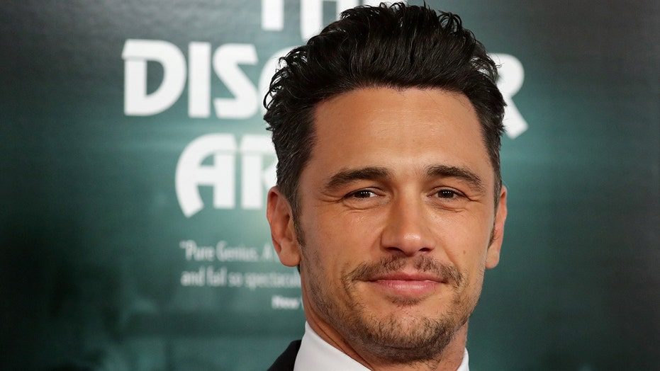 James Franco reaches settlement in sexual misconduct suit stemming from the acting school he founded