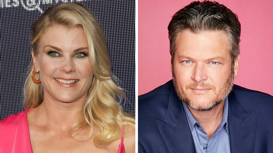 Time For Me To Come Home For Christmas.Alison Sweeney To Star In Blake Shelton Produced Hallmark