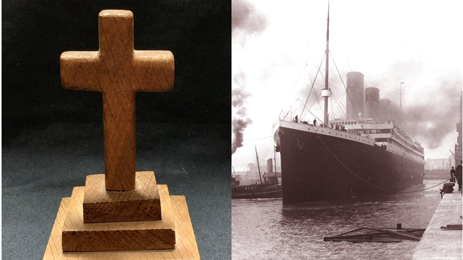 New images of the Titanic show the wreck's deterioration